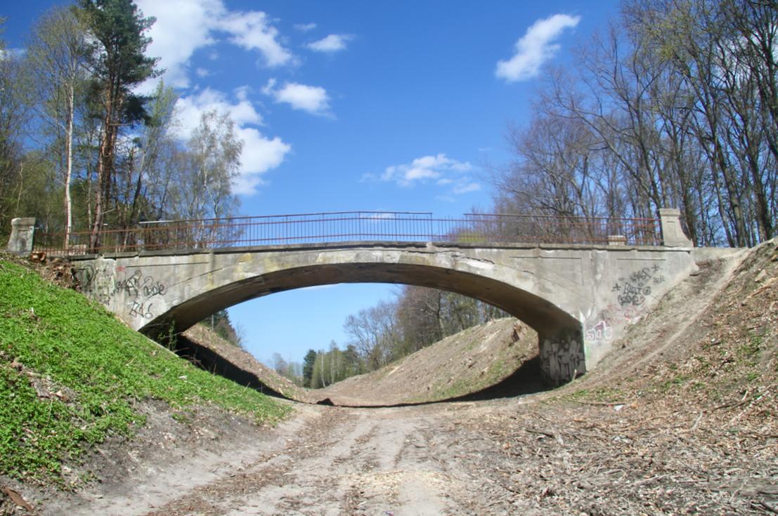 Most Weisera - 5 maja 2013 r.