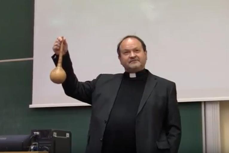 Religie świata. Ks. Krzysztof Niedałtowski