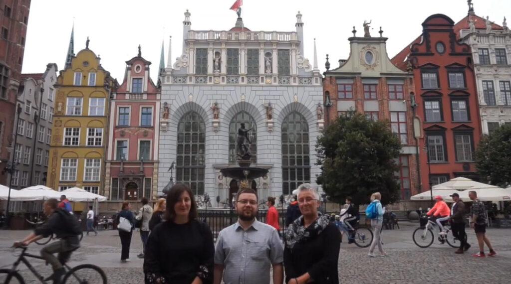 Gdańscy przewodnicy