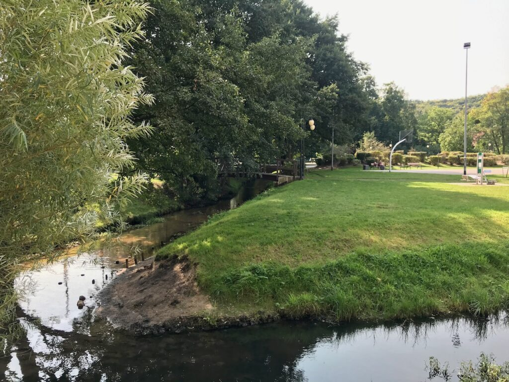 Potok Chylonka