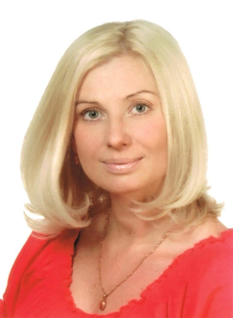 Agnieszka Nowakowska